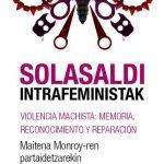 Violencia machista: Memoria, reconocimiento y reparación
