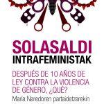 Después de 10 años de la Ley Integral contra la  Violencia de Género, ¿qué?