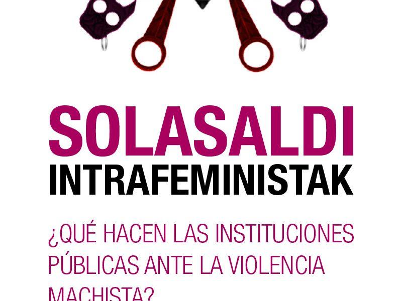 ¿Qué hacen las instituciones ante la violencia machista?
