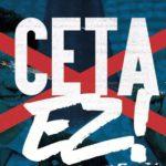 Movilizaciones contra el CETA
