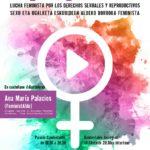 Charla: la lucha feminista por los Derechos Sexuales y Reproductivos en América Latina