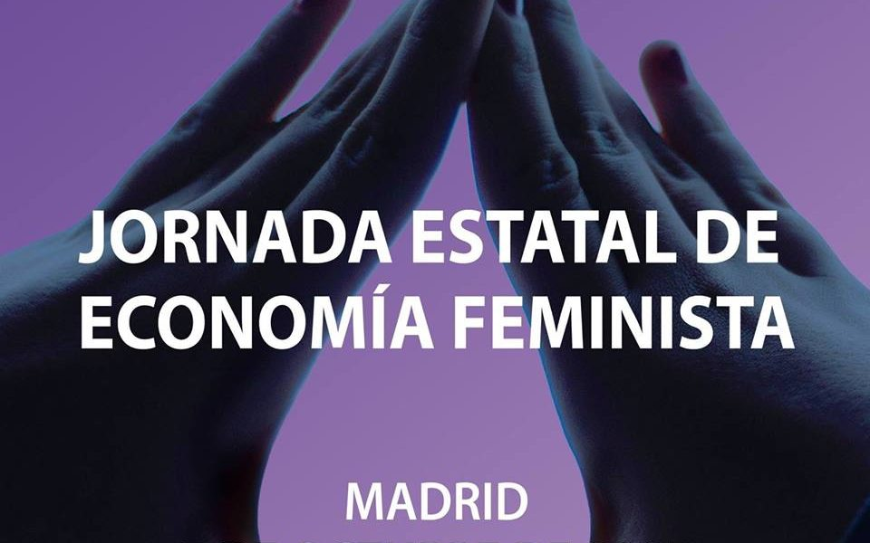 Ekonomia Feministari buruzko Estatu-mailako Jardunaldia