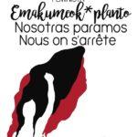 """El movimiento feminista llama a """"dar un paso más"""" y parar el 8 de marzo"""