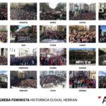 Valoración de la Huelga en Euskal Herria