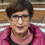 Anabel Sanz participa en el programa Ganbara de Radio Euskadi