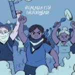 """Llamado de la """"Articulación Feminista de Nicaragua"""" a la solidaridad internacional feminista.Recogida de firmas."""