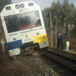 ¡Necesitamos un tren que funcione!