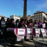 M8: Antolatu indarrak, batu borroka feministara!