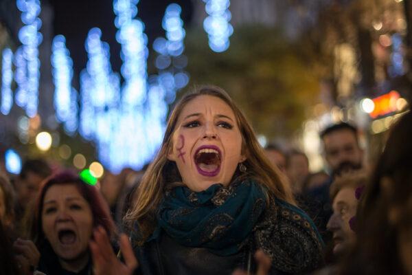 Manifiesto: Nueve propuestas feministas ante el Covid