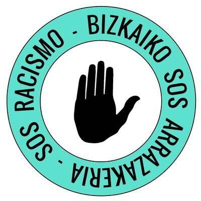 Bizkaiko SOS Arrazakeriaren jakinarazpena: Amaitu behingoz poliziaren abusu eta indarkeria arrazistarekin!